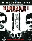 The Boondock Saints Ii: All Saints Day [director's Cut] [includes Digital Copy] [ultraviolet] [blu-ray] 9435049