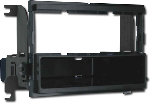 9437255_ra metra dash kit for select 2009 2014 ford f 150 xl base model with Dash Kit for F150 at bayanpartner.co