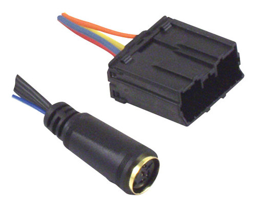 metra wiring harness adapter for select vehicles multi 70 7003 metra wiring harness adapter for select vehicles multi 70 7003 best buy