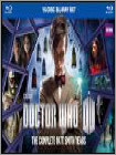 Doctor Who: The Matt Smith Years (Blu-ray Disc) (Boxed Set)