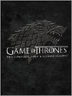 Game of Thrones: Complete Seasons 1 & 2 [2 Discs] (Blu-ray Disc) (Eng/Fre/Spa)