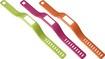 Garmin - Vívofit Accessory Bands For Garmin Vívofit Wireless Activity Trackers (small) - Pink/green/orange 9440142