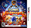 Sonic Boom: Fire & Ice - Nintendo 3ds 9442008