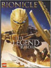 Bionicle: The Legend Reborn (DVD) (Eng/Spa/Fre) 2009