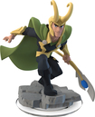 Disney Infinity: Marvel Super Heroes (2.0 Edition) Loki Figure - Xbox One, Xbox 360, PS4, PS3, Nintendo Wii U, Windows