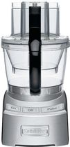 Cuisinart - Elite Series 12-Cup Food Processor - Stainless-Steel