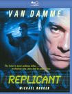 Replicant [blu-ray] 9447306