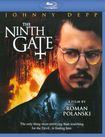 The Ninth Gate [blu-ray] 9447315