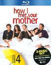 How I Met Your Mother: The Legendary Season 4 [3 Discs] [blu-ray] 9447985