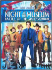 Night at the Museum: Battle of the Smithsonian (DVD) (Eng/Spa/Fre) 2009
