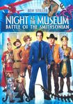 Night At The Museum: Battle Of The Smithsonian (dvd) 9448083