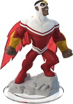 Disney Infinity: Marvel Super Heroes (2.0 Edition) Falcon Figure - Xbox One, Xbox 360, PS4, PS3, Nintendo Wii U, Windows