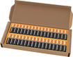 Duracell - AA Batteries (34-Pack) - Black