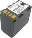 Lenmar - Lithium-Ion Battery for Select JVC Camcorders - Black