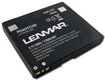 Lenmar - Lithium-Ion Battery for Select T-Mobile Smartphones - Black