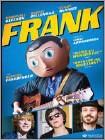 Frank (DVD) (Eng) 2014