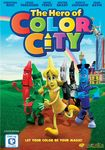 The Hero Of Color City (dvd) 9452394