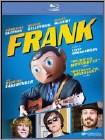Frank (Blu-ray Disc) 2014