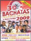 30 Bachatas Pegadita (DVD)