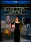 Stonehearst Asylum (Blu-ray Disc) (Enhanced Widescreen for 16x9 TV) 2014