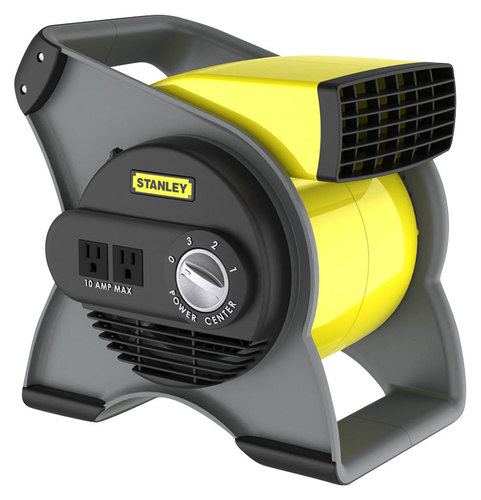 Stanley - BlowerFan Multipurpose Pivoting Utility Fan