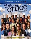 The Office: Season Nine [4 Discs] [includes Digital Copy] [ultraviolet] [blu-ray] 9454043