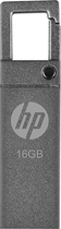 HP - v290w 16GB USB Flash Drive