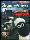 Shaun the Sheep: Little Sheep of Horrors (DVD) (Eng)