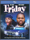 Friday (Blu-ray Disc) (Director's Cut) (Deluxe Edition) (Enhanced Widescreen for 16x9 TV) (Eng) 1995