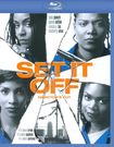 Set It Off [deluxe Edition] [director's Cut] [blu-ray] 9459855