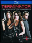 Terminator: The Sarah Connor Chronicles - The Complete Second Season [5 Discs / Blu-ray] (Blu-ray Disc) (Enhanced Widescreen for 16x9 TV) (Eng)