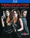 Terminator: The Sarah Connor Chronicles - The Complete Second Season [5 Discs] [blu-ray] 9459908