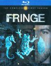 Fringe: The Complete First Season [5 Discs] [blu-ray] 9459999