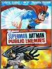 Superman/Batman: Public Enemies (Blu-ray Disc) (Enhanced Widescreen for 16x9 TV) (Eng) 2009