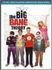 Big Bang Theory: The Complete Second Season [4 Discs] (DVD) (Enhanced Widescreen for 16x9 TV) (Eng/Por)