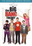 The Big Bang Theory: The Complete Second Season [4 Discs] (dvd) 9460335