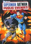 Superman/batman: Public Enemies (dvd) 9460424
