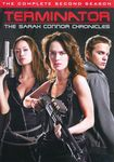 Terminator: The Sarah Connor Chronicles - The Complete Second Season [6 Discs] (dvd) 9460656