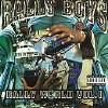 Rally World, Vol. 1 [PA] - CD