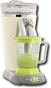 Margaritaville - Bahamas 36-Oz. Frozen Concoction Maker - White/Green
