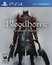 Bloodborne: Collector's Edition - PlayStation 4