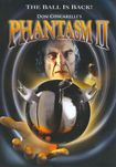 Phantasm Ii [$5 Halloween Candy Cash Offer] (dvd) 9464885