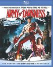 Army Of Darkness [screwhead Edition] [$5 Halloween Candy Cash Offer] [blu-ray] 9464965