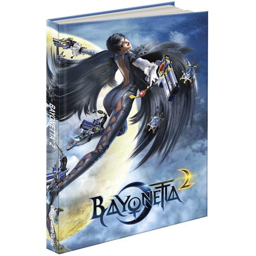 Bayonetta 2 (Collector's Edition Game Guide)