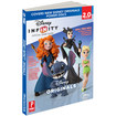 Disney Infinity: Disney Originals (2.0 Edition) (Game Guide) - Xbox One, Xbox 360, PS4, PS3, Nintendo Wii U