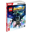 LEGO Batman 3: Beyond Gotham (Game Guide) - Other