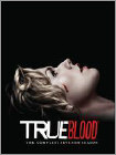 True Blood: The Complete Seventh Season [4 Discs] (DVD) (Eng/Spa)