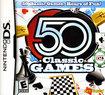 50 Classic Games - Nintendo DS