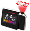 First Alert - Indoor Temperature Station - Black