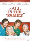 All In The Family: The Complete First Season [3 Discs] (dvd) 9472689